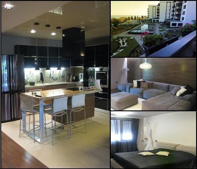 Поръчка Изключително луксозен многостаен апартамент