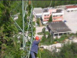 Поръчка Строителство и ремонт на кабелни линии до 35 кV