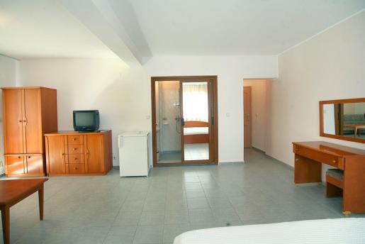 Поръчка STD - апартамент тип С студио