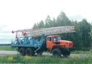 Поръчка Инженерно геоложки проучвания от И.Узунов