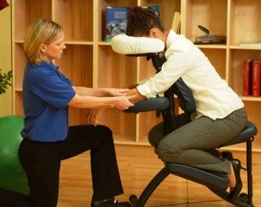 Поръчка Офис масаж в Шумен