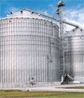 Поръчка Доставка и монтаж на бази за съхранение на зърно