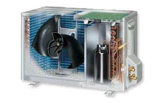 Поръчка Монтаж на климатични инсталации
