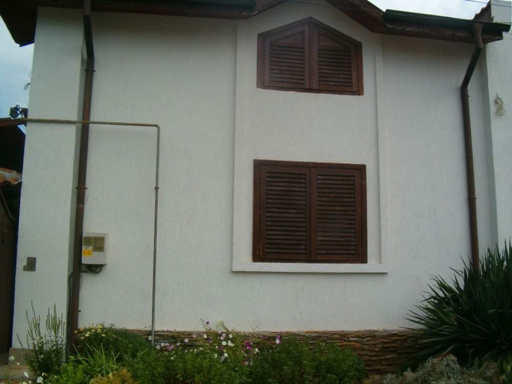 Поръчка Самостоятелна двуетажна къща в кв. Аврен, гр. Ямбол