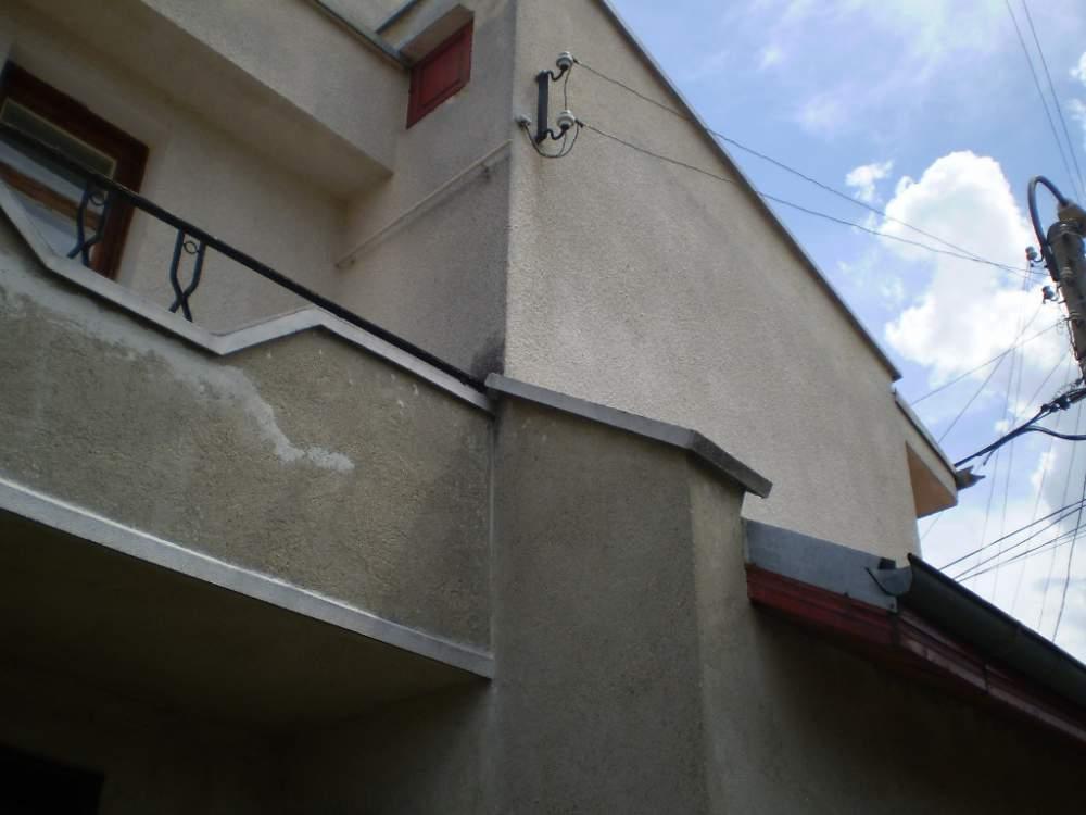 Поръчка Самостоятелна жилищна сграда, гр. Ямбол