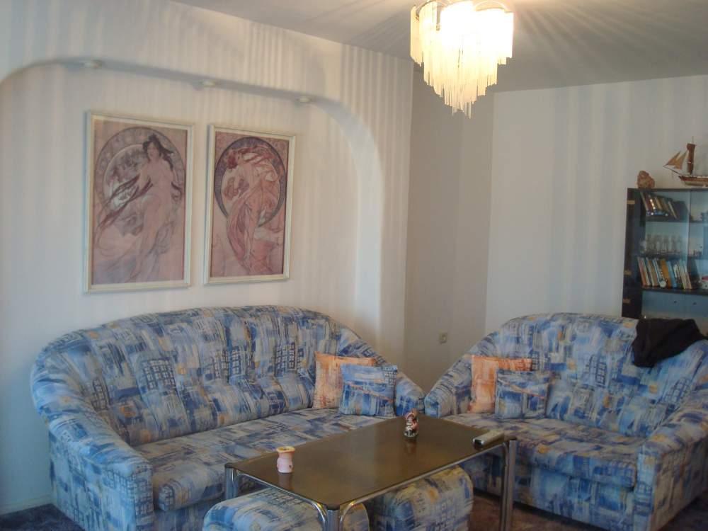 Поръчка Тристаен апартамент в центъра на гр. Ямбол