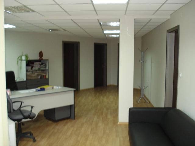 Поръчка Офис административна сграда гр. Плевен