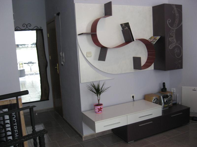 Поръчка Рисунки върху мебели