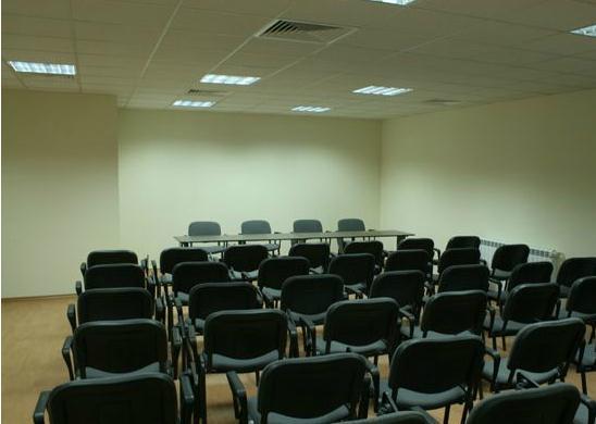 Поръчка Три конферентни зали