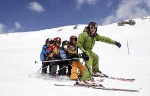 Поръчка Ски училище