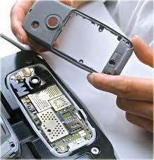 Поръчка Ремонт на всички видове мобилни телефони