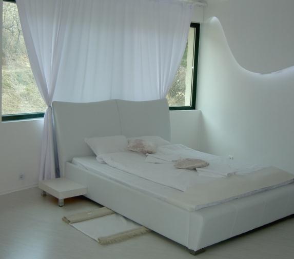 Поръчка Двойна стая спалня The white