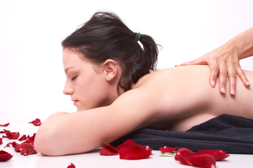 Поръчка Ароматни масажи