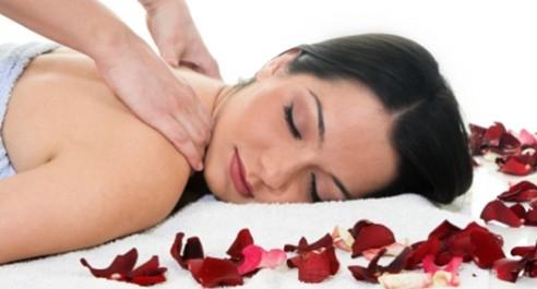 Поръчка Лечебен масаж