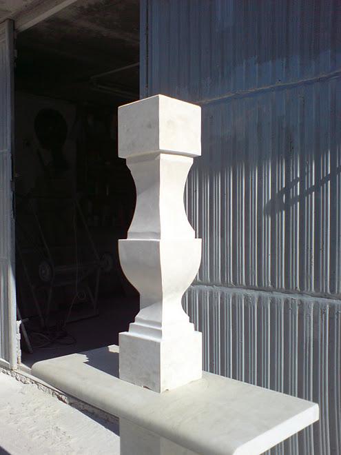 Поръчка Скулптурно каменоделие