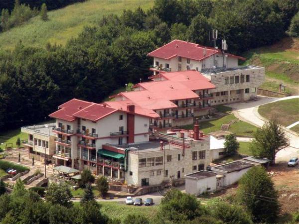 Поръчка НГ 2012 х-л Парк хотел Рибарица 3*
