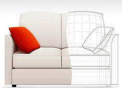 Поръчка Проектиране, изработка, доставка и монтаж на мебели по поръчка