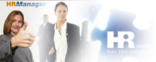 Поръчка Програма Human Resource Manager