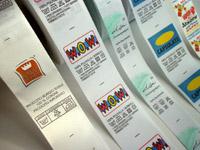 Поръчка Дизайн на етикети и стикери