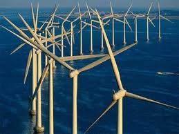 Поръчка Ремонт на вятърни турбини