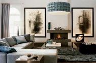 Поръчка Living room feng shui design