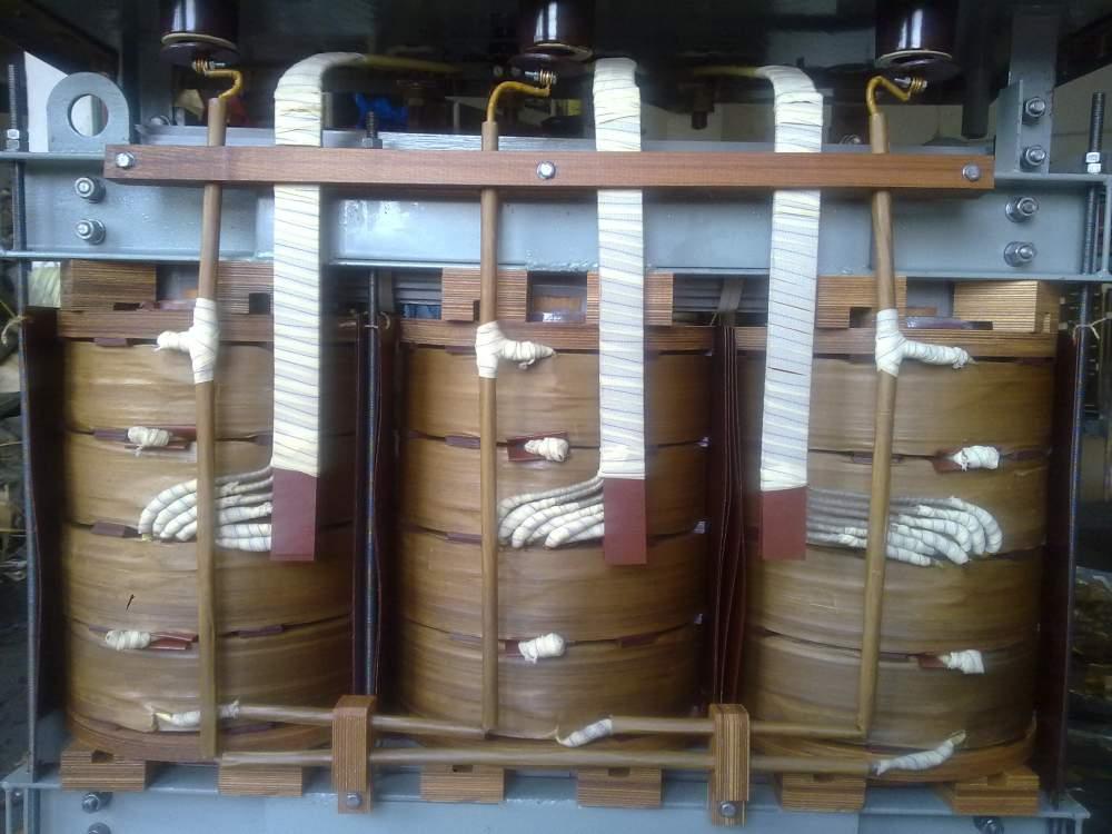 Поръчка Ремонт на Маслени Трансформатори от 25 до 1600 kVA