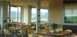 Поръчка Ресторант панорамен
