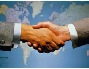 Поръчка Външнотърговска дейност