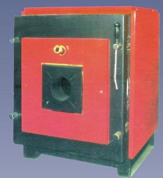 Поръчка Проектиране и производство на котли за парно и водно отопление