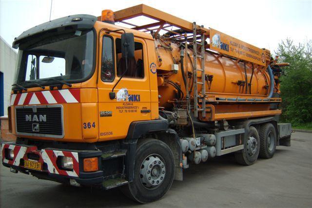 Поръчка Почистване на тоалетни и септични ями и отпушване на канали Плевен