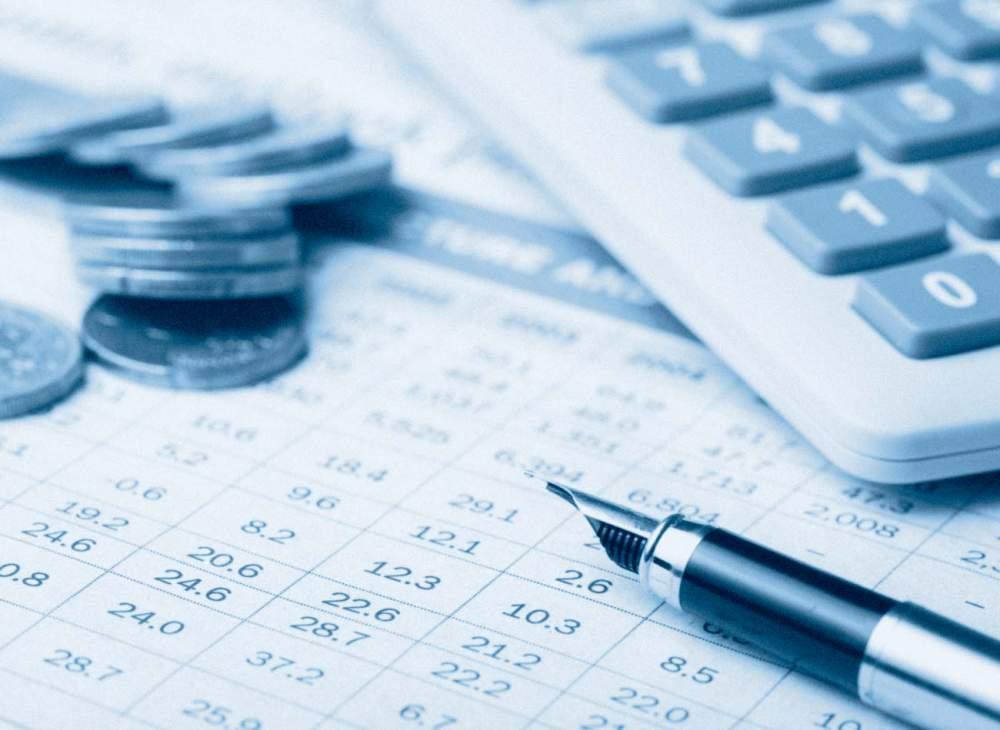 Поръчка Финансови ревизии