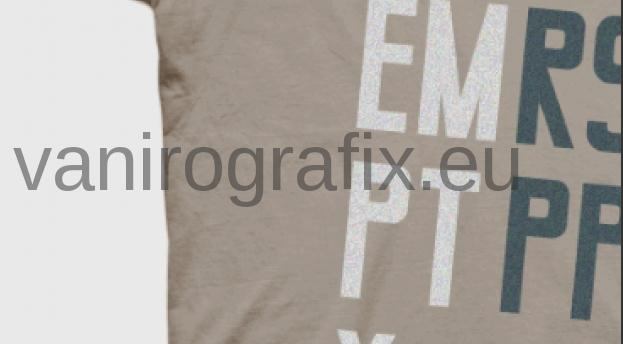 Поръчка Тениски
