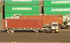 Поръчка Ремонт на морски контейнери и алуминиеви авиоконтейнери.