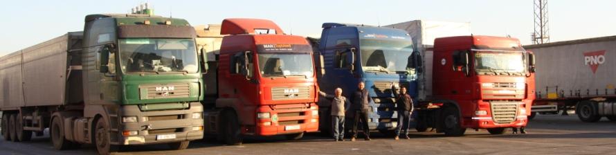 Поръчка Директна доставка на торове до вашите складове