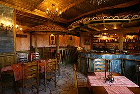 Поръчка Ресторант- механа