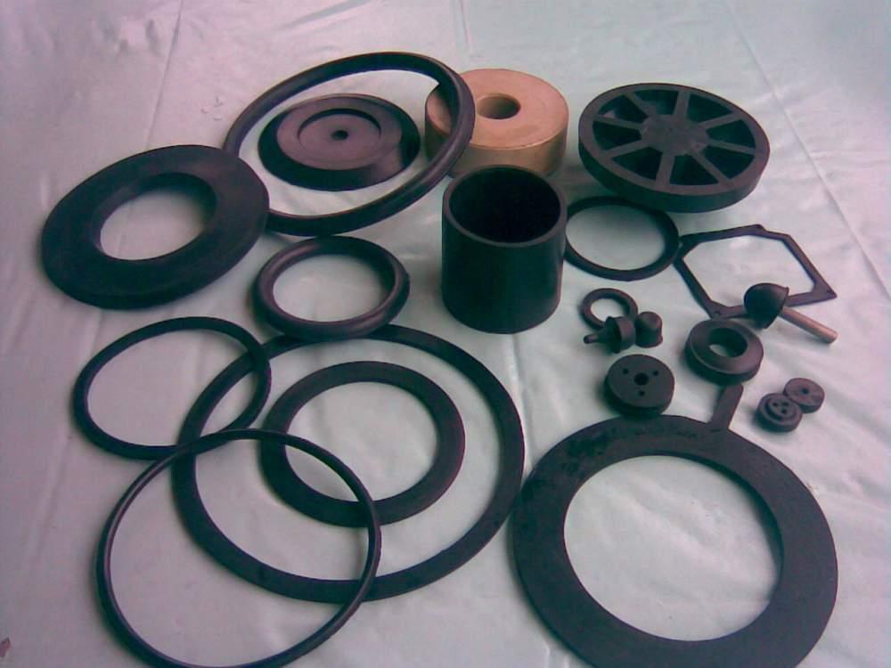 Поръчка Гумено-метални изделия