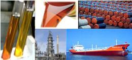 Поръчка Търговия с петрол