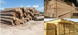 Поръчка Търговия с дървесен материал