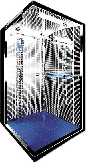 Поръчка Доставка на асансьори и ескалатори