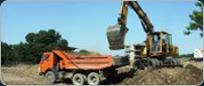 Поръчка Изкопване на канализации