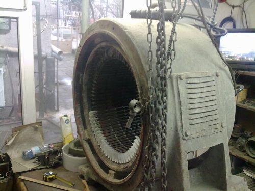 Поръчка Ремонт и пренавиване на трифазни корабни асинхронни двигатели