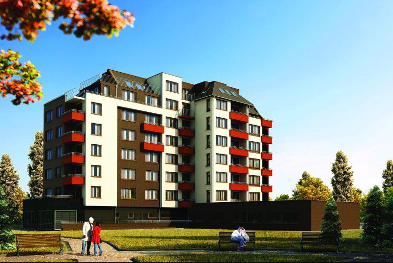 Поръчка Строителство на жилищни обекти