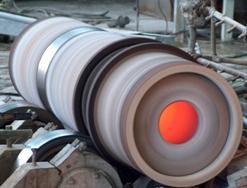 Поръчка Технологии за производство на изделия по метода на центробежното леене