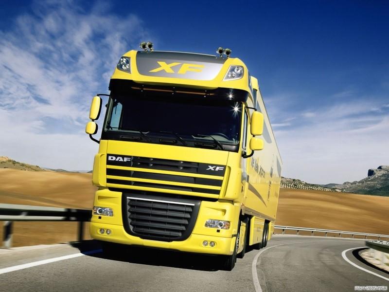 Поръчка Международен транспорт – комплектни товари