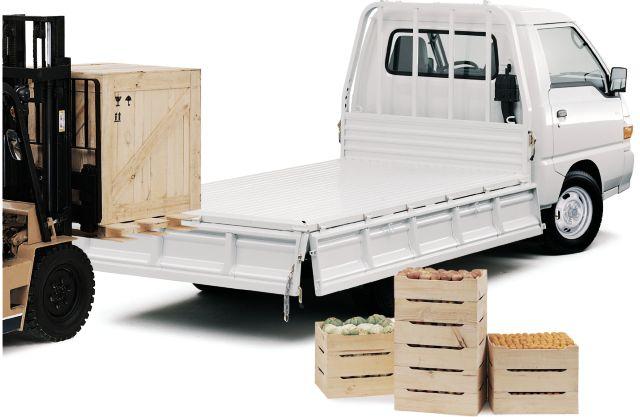 Поръчка Вътрешен и международен товарен транспорт