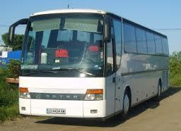 Поръчка Автобусен транспорт