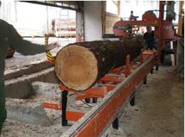 Поръчка Обработка на всякакъв вид дървен материал