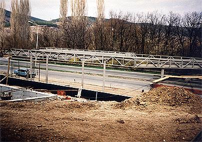 Поръчка Строителство на газопроводи