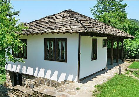 Поръчка Тачева къща-резиденция