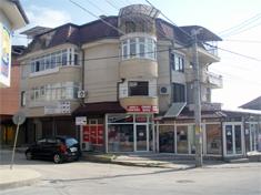 Поръчка Строителство на офис сгради